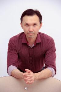 Карим Токтабаев | Архив популярной музыки