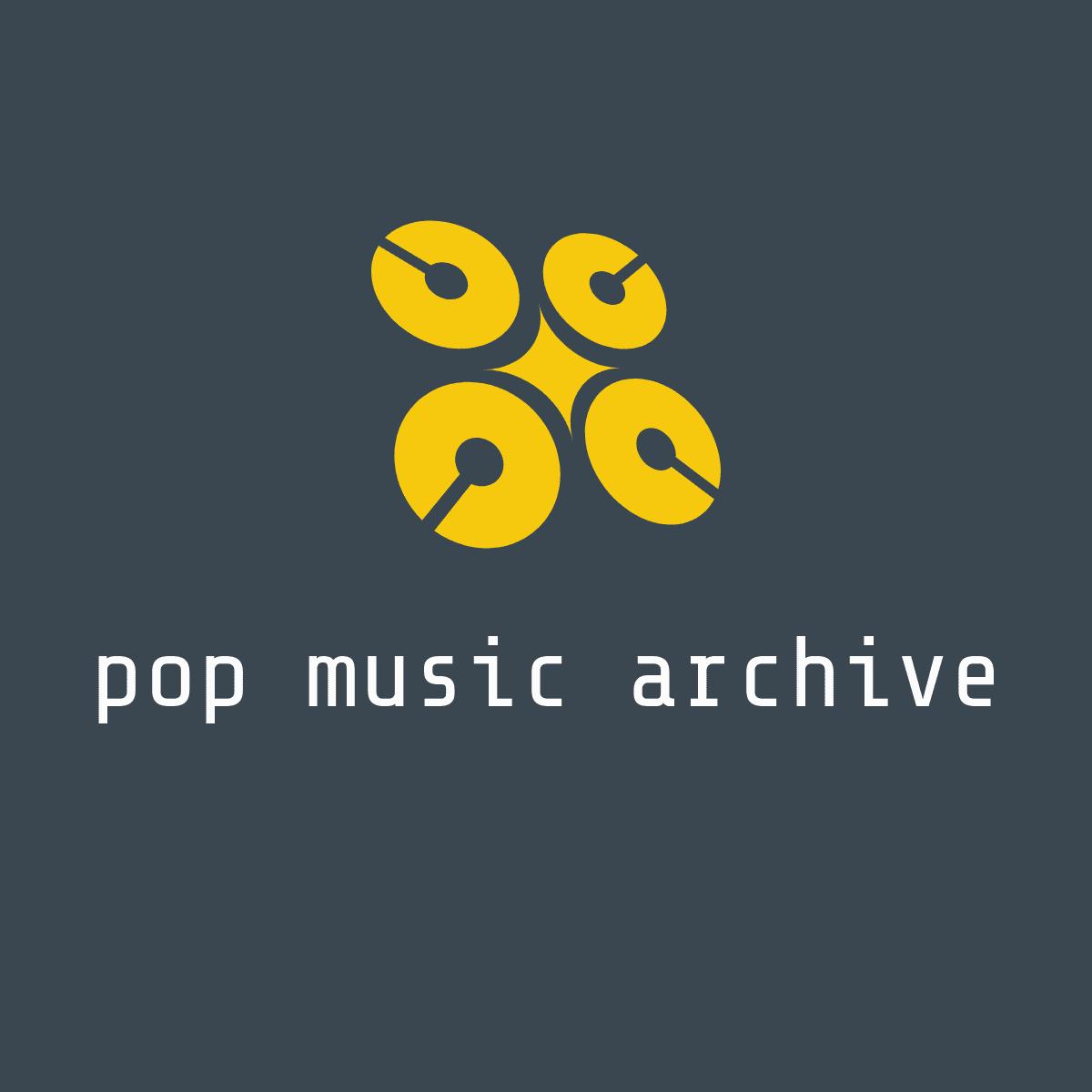 История популярной музыки