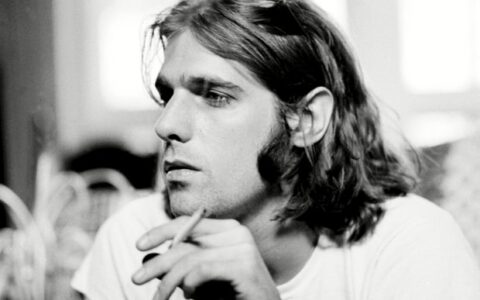 Гленн Фрай, гитарист The Eagles