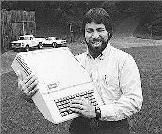 Стив Возняк, интервью 1979 года