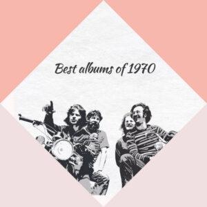 Лучшие альбомы 1970 года