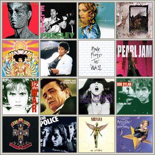 Великие альбомы – конец эпохи