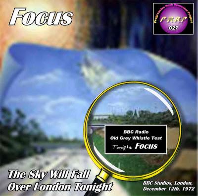 Focus 1972
