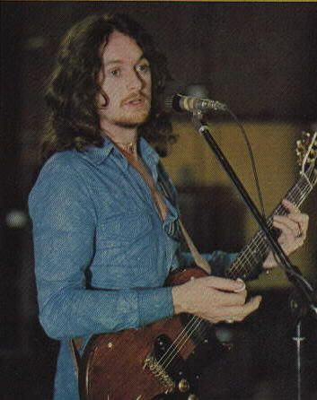 Джон Андерсон, интервью 1973 года
