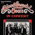 Blood, Sweat & Tears live Boston 1968