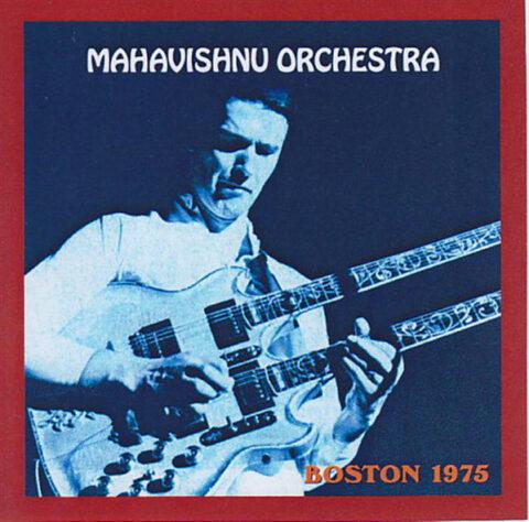 Mahavishnu Orchestra 1975 bootleg