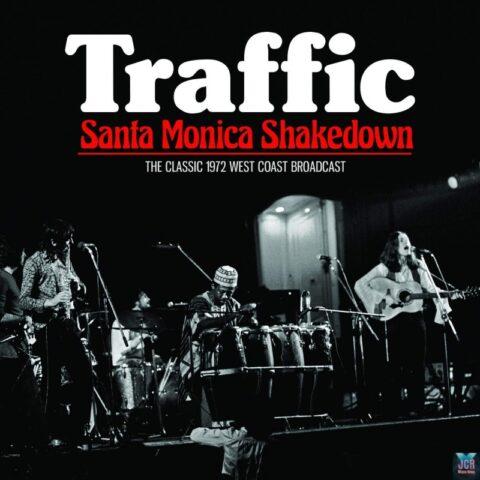 Traffic live 1972