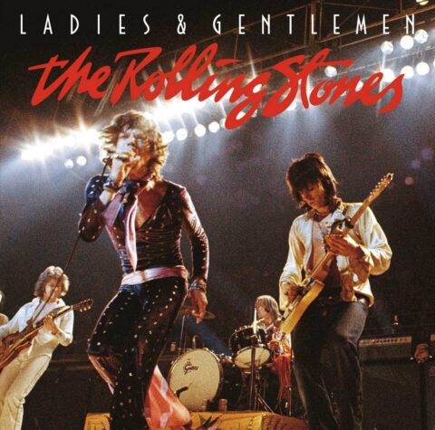 ladies and gentlemen the rolling stones 1972