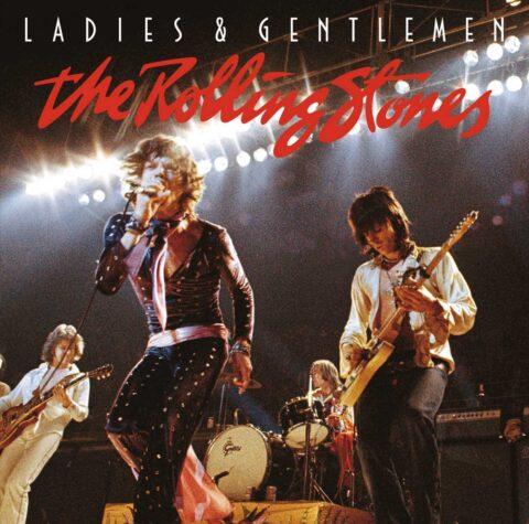 ladies and gentlemen the rolling stones live 1972