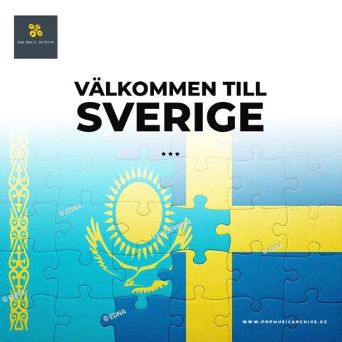 Шведская поп-музыка