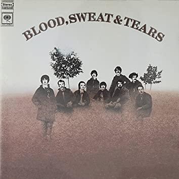 Blood Sweat & Tears 1968