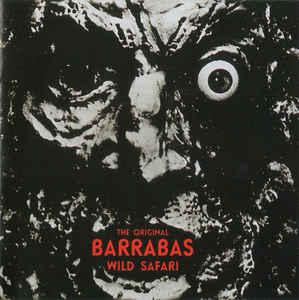 Barrabas – Wild Safari