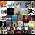 Nearly Top Favourite Albums
