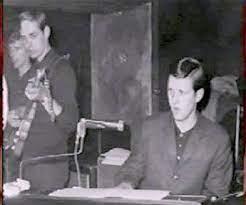 Кит Эмерсон в Gary Farr & T Bones